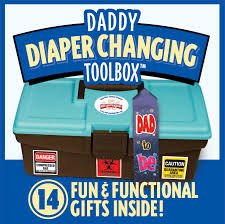 gifts for expecting the changing toolbox gift s day gift