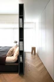 separation de chambre design d intérieur separateur de pieces claustra bois herm s