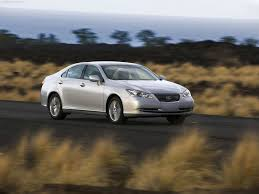 2007 lexus es350 oem workshop service and repair manual repair