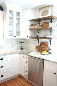 Open Shelf Kitchen Cabinet Ideas Kitchen Cabinets Shelves Ideas Open Shelves Kitchen Cabinets