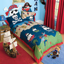 Kid Bedspreads And Comforters Pirate Bedding Products I Love Pinterest Kid Quilts