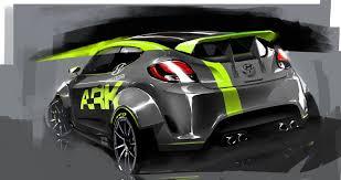 hyundai veloster turbo wallpaper sema hyundai veloster turbo 2011 concept by ark performance