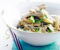 comment cuisiner les pousses de soja une recette saine et délicieuse de wok au porc et aux germes de soja