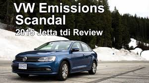 volkswagen dieselgate 2015 vw jetta tdi review are dieselgate cars bad youtube