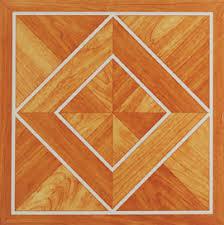 wood parquet peel stick self adhesive vinyl tile flooring