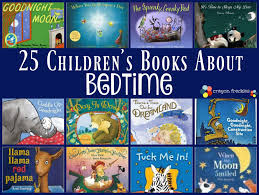 crayon freckles 25 children u0027s books about bedtime