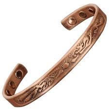 magnetic copper bracelet images Copper bracelet arthritis magnetic bracelet wristband for pain jpg