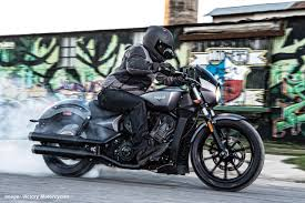2017 victory octane first look motorcycle usa