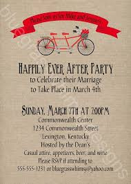 wedding party invitations post wedding party invitations theruntime