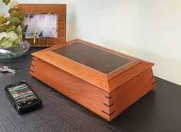 Woodwork Wooden Box Plans Small - contoured keepsake box woodsmith plans small wooden boxes