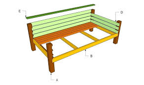 how to build a daybed diy daybed plans renaniatrust com