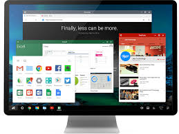 android on pc run android apps on your windows pc extremetech