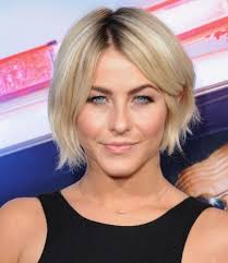 julia hough new haircut best julianne hough bob haircut short hairstyles cuts