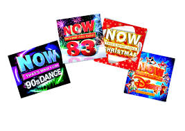 win of 3 sets of now cds in time for mums magazine