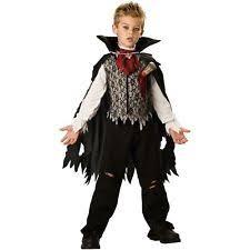 Dracula Costumes Halloween Vampire Costumes Ebay