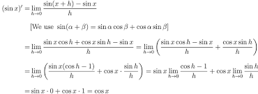 derivative rules for e wiring diagram components