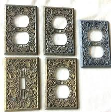 Decorative Wall Outlet Covers Decorative Electrical Outlet Cover