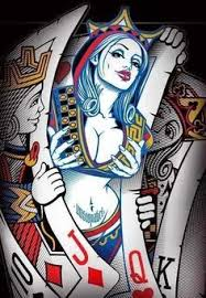 the 25 best queen of hearts tattoo ideas on pinterest queen