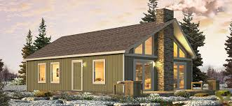 chalet home homes modular manufactured homes vermont vt nh