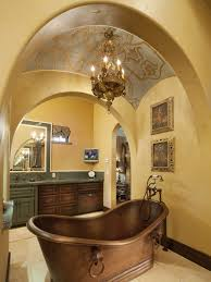 Tuscan Bathroom Ideas by Home Design Interior Tuscan Master Bathroom Ideas Tuscan