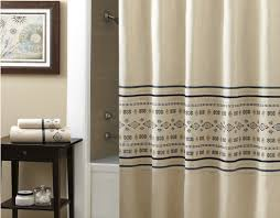 bathroom curtains for windows ideas shower crafty croscill magnolia shower curtain plain design
