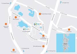 Phuket Map International Phuket Bcis Phuket