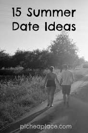 Summer Date Ideas  dating your spouse without breaking the bank     marriagesmatter Pinterest     The world s catalog of ideas