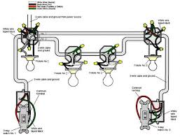 4 way switch wiring diagram multiple lights beautiful wiring 3 way switch with multiple lights ideas