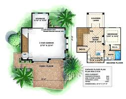 Garage Floor Plans With Living Quarters Angled Garage House Plansnarrow Lot Plans 2 Car With Apartment