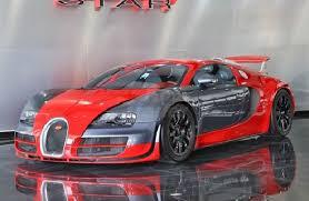 bugatti veyron super sport red and silver bugatti veyron super sport sells in dubai gtspirit