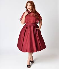 plus size burgundy bridesmaid dresses 1940s bridesmaid dresses of the