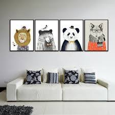 aliexpress com buy modern minimalist nordic black white kawaii
