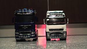 volvo 870 truck volvo rc fh16 700 youtube