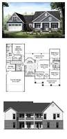 Bungalow House Plans With Front Porch Best 25 Cottage House Plans Ideas On Pinterest Small Cottage