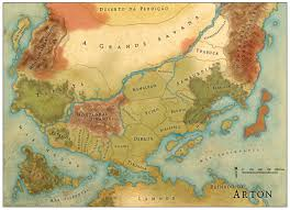 Thedas Map The Bigger Picture Coursera Game Maps Pinterest Fantasy
