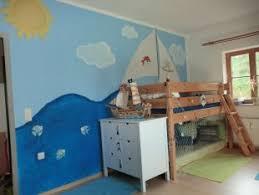 piratenzimmer wandgestaltung kinderzimmer kinderzimmer unsere wohnung zimmerschau