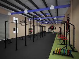 gym designer aussie strength