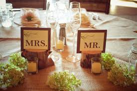 mr mrs wedding table decorations wedding head table decorations ideas mr and mrs photograph