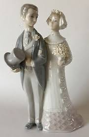 lladro wedding cake topper lladro wedding bernit bridal