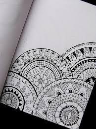 how to make a zendoodle best 25 zen doodle ideas on zen doodle patterns