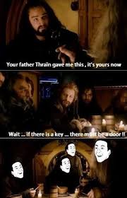 The Hobbit Meme - 222 best hobbit from middle earth images on pinterest middle