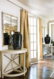 Home Decorators Console Table 77 Best The Demilune Images On Pinterest Painted Furniture