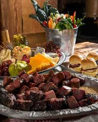 7 barbecue spots for a finger lickin u0027 good rehearsal dinner