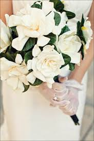gardenia bouquet classic looking bouquet of gardenia i if you could do