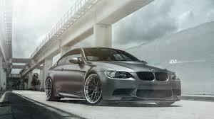 frozen gray bmw m3 adv8r track spec cs wheels wallpaper hd car