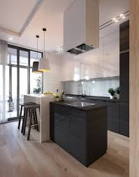 modern colors for kitchens 2 one bedroom apartments with modern color schemes
