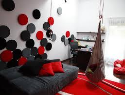 Wohnzimmer Einrichten Rot Wandgestaltung Wohnzimmer Grau Rot Ruhbaz Com