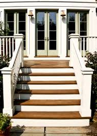 Porch Steps Handrail Outdoor Stair Railings Handrails Railings And Columns Exterior