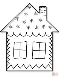 cute d home coloring page wecoloringpage pages pdf free my new