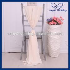 Chair Sashes For Sale Online Get Cheap Chiffon Chiavari Sashes Aliexpress Com Alibaba